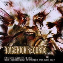 VA - Noisekick Records 019 (2016)