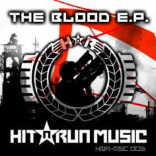 VA - The Blood EP (2015)