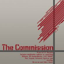 VA - The Commission (2013)