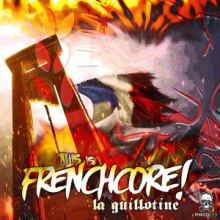 VA - This Is Frenchcore - La Guillotine (2016)