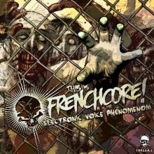 VA - This Is Frenchcore (EVP Electronic Voice Phenomenom) (2013)