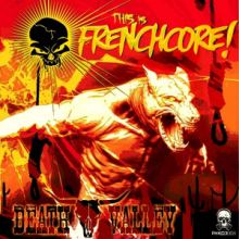 VA - This Is Frenchcore 4: Death Valley (2015)