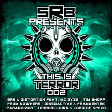VA - This Is Terror 002 (2016)