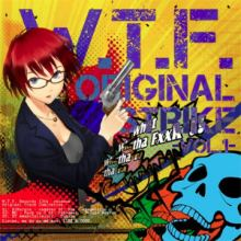 VA - W.T.F. Original Strike -Vol. 1 (2012)