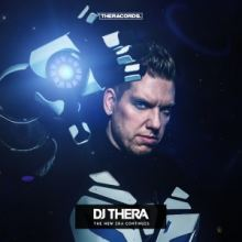 DJ Thera - The New Era Continues (2017)