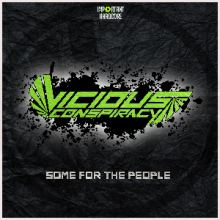 Vicious Conspiracy - Some For The People (2014)