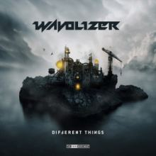 Wavolizer - Different Things EP (2015)