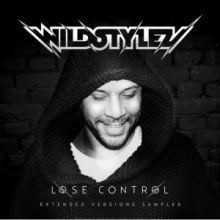 Wildstylez - Lose Control (Extended Version Sampler) (2016)
