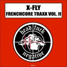 X-Fly - Frenchcore Traxx Vol 2 (2015)