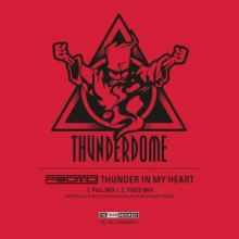 Promo - Thunder In My Heart (2016)