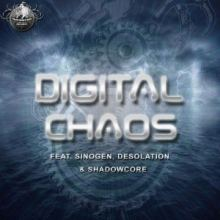 VA - Digital Chaos - Part 1