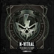 N-Vitral - The Ultimate Statement (Hardshock Festival 2016 Anthem)