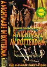 VA - A Nightmare In Rotterdam - The Ultimate Party Video 2 VHS