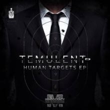 Temulent - Human Targets EP