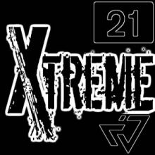 DJ Freak - 21 X-Treme (2016)