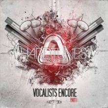 Accelarator - Vocalists Encore Part 1 (2011)