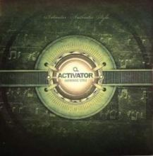 Activator - Authentic Style (2009)