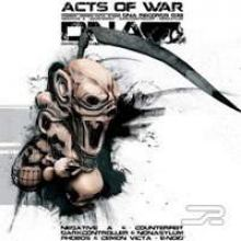 VA - Acts Of War (2009)