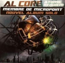 Al Core - Atomic Requiem (2010)