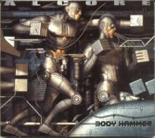 Al Core - Body Hammer (2003)