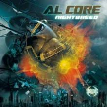 Al Core - Nightbreed (2010)