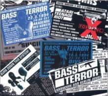 Alec Empire - Bass Terror (2008)