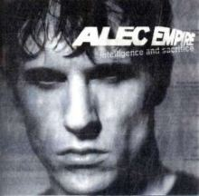 Alec Empire - Intelligence & Sacrifice (2002)