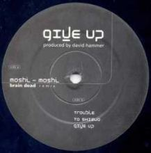 Give Up - Give Up (1997)