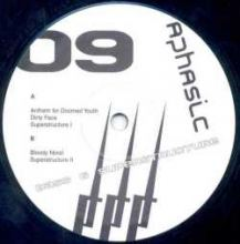 Aphasic - Bass & Superstructure (2000)