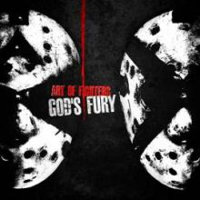 Art Of Fighters - God's Fury (2011)
