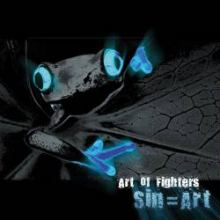 Art Of Fighters - Sin = Art 320 (2002)