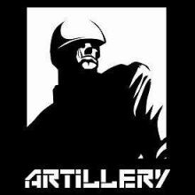 Artillery FULL Label