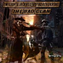 Twilight & Jackall vs Adrenokrome - The Bad Clan (2015)