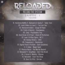 VA - Reload The System Episode 1 (2016)