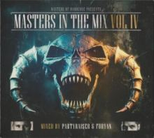 VA - Masters Of Hardcore Presents Masters In The Mix Vol. IV (2017)