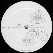 Atomhead - Spiral Field Velocity 2.0 (2006)