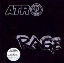 Atari Teenage Riot - Rage (2000)