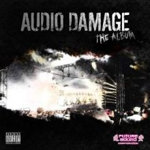 Audio Damage - The Album (2009)
