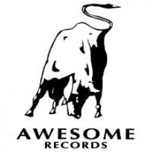 Awesome Records FULL Label