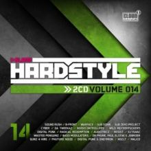 VA - Slam Hardstyle Vol. 14 (2017)
