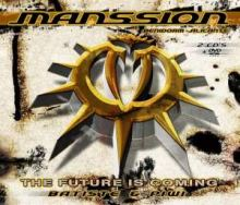 Batiste & Piwi - Manssion - The Future Is Coming DVD (2006)