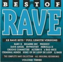 VA - Best Of Rave Volume 3 (1994)