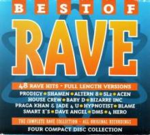 VA - Best Of Rave 1 (1993)