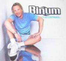 Binum - To Be Continued (2010)