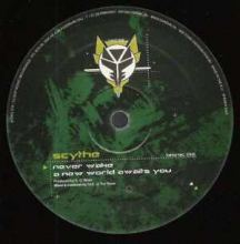Scythe vs. Necrid - A Kingdom Divided (2007)