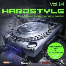 VA - Blutonium Presents Hardstyle Vol.14 (2008)