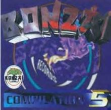 VA - Bonzai Compilation 5 - Into Another Dimension (1995)