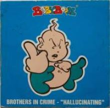 Brothers In Crime - Hallucinating (1994)