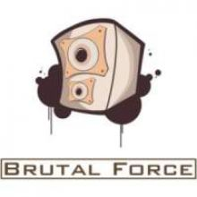 Brutal Force - Drifting Away (2009)