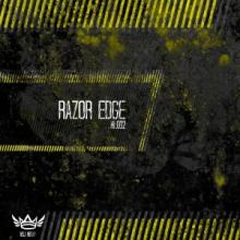 Razor Edge - Coremando / Underneath That Facade (2016)